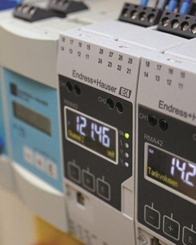 Системные компоненты и вычислители