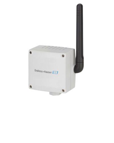 Беспроводные решения WirelessHART